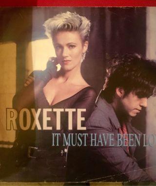 Vinilo Roxette coleccionistas