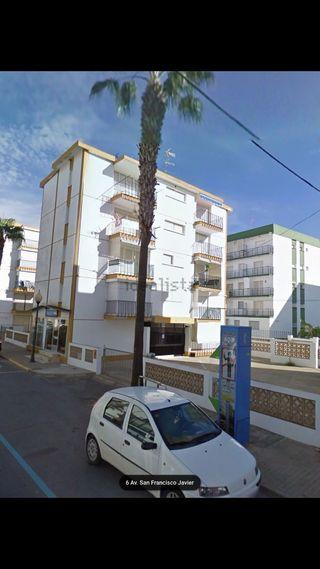 Apartamento LA ANTILLA