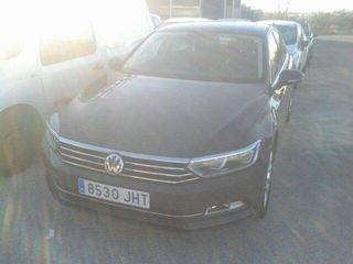 Volkswagen Passat 2.0 TDI Advance BMT 110 kW (150 CV)