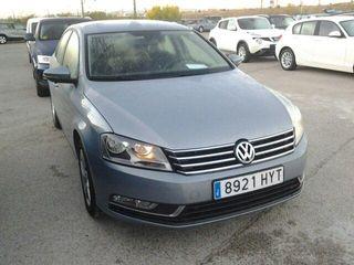 Volkswagen Passat 1.6 TDI Edition BlueMotionTech 77kW (105CV)