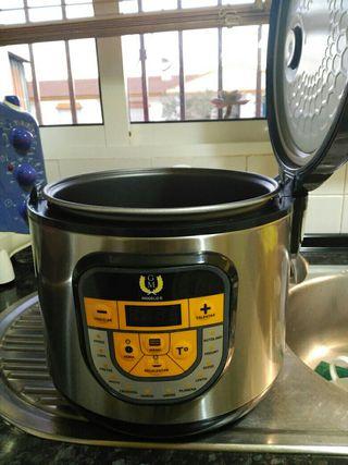 robot de cocina GM