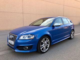 Audi S3 2.0tfsi 265cv Quattro restiling!!