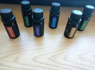 kit aceites esenciales