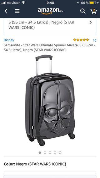 Maleta Star Wars
