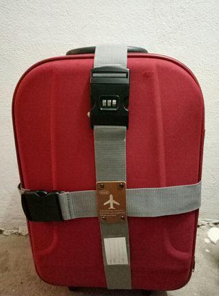 Correa equipaje