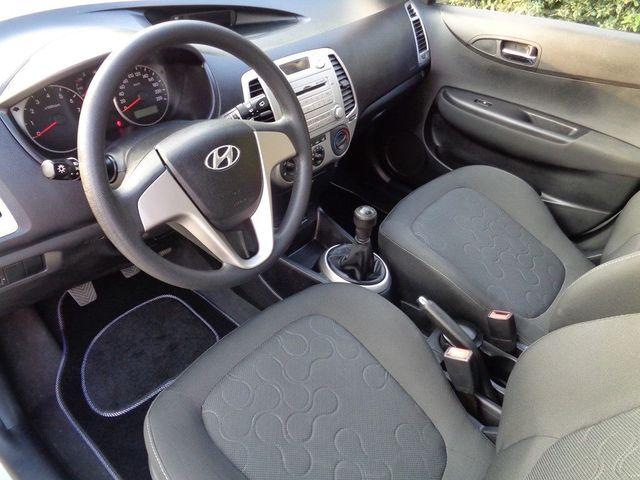 Hyundai i20 1.2 Comfort (24000kms)