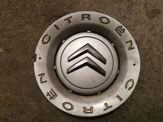 Tapas Citroen C4