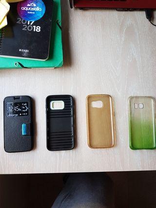 Funda móvil S7