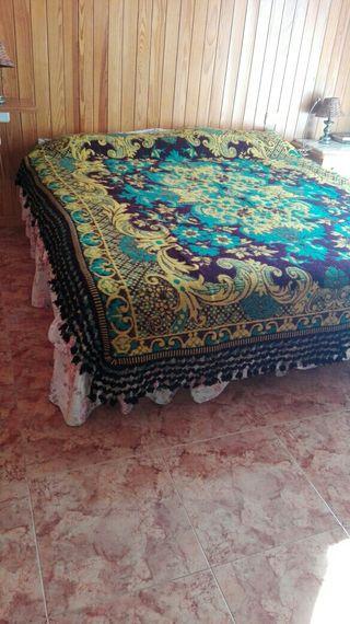 cobertor lorquino grande