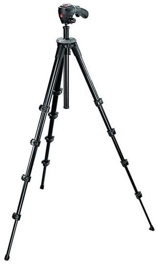 tripode manfrotto 785b