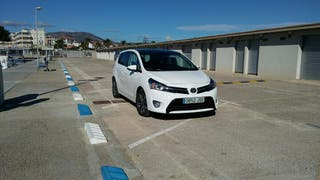 TOYOTA VERSO 115 D- ADVANCE + PACK STYLE + NAVEGA
