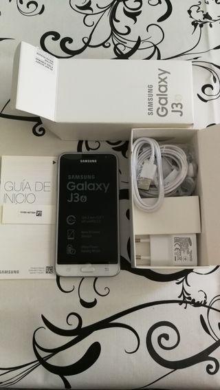 Samsung galaxy j3