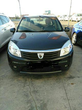 Dacia Sandero 2012.