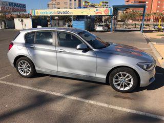 BMW 116d 2014