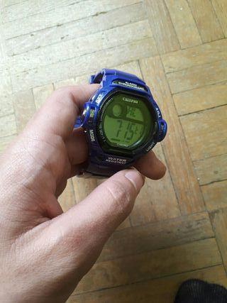reloj dijital