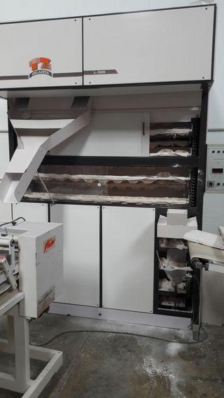 camara de fermentacion de panaderia