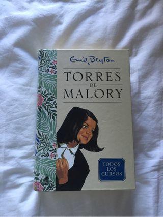 Saga Torres de Malory