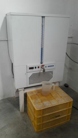 efriador de agua para panaderia