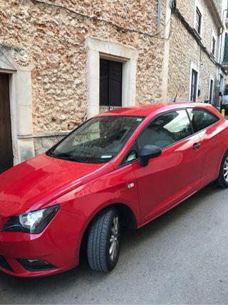 SEAT Ibiza 2014