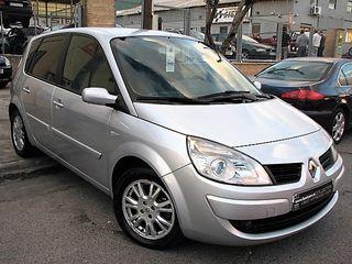 Renault Scenic 1.5 dci 2008.