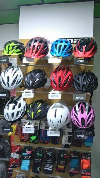 cascos de las mejores marcas