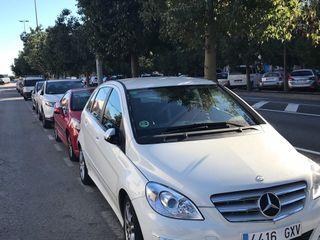 Mercedes-Benz Clase B 180 2010