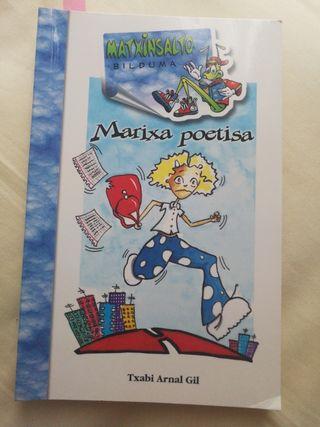 Marixa poetisa