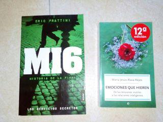 Novelas a 10€