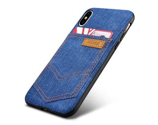 Funda iPhone X
