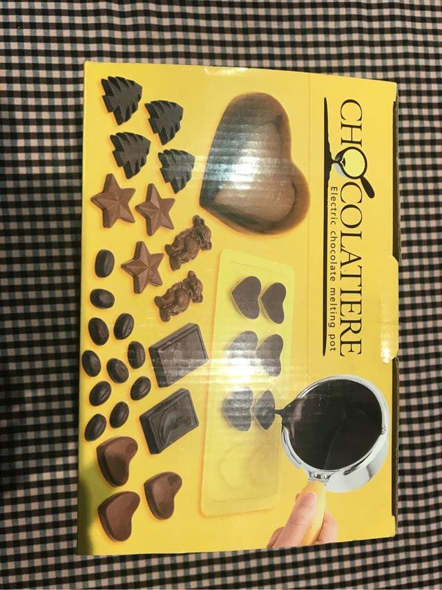 Chocolatiere