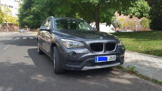 BMW X1 1.8d 2014. Procedente de cuerpo diplomático.