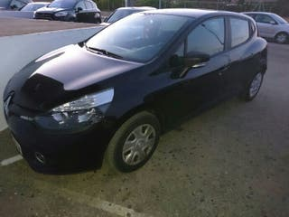 Renault Clio 1.2 75cv 2014