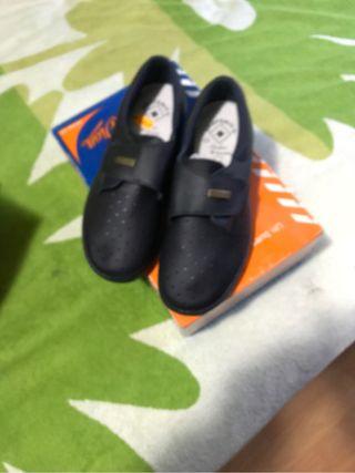 Dapatos dr trabajo