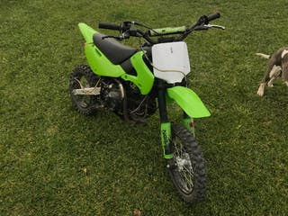 Pitbike 150cc orion