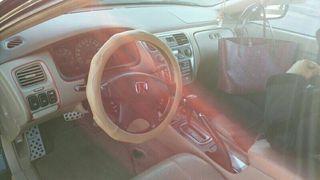 Honda Accord 2001