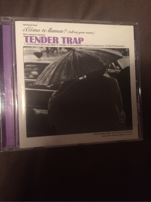 Disco Tender Trap