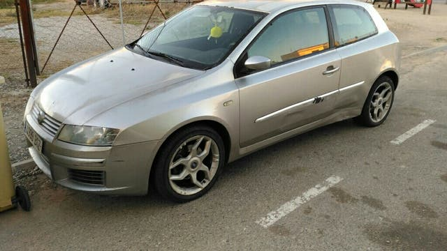 Fiat fiat stilo 2002