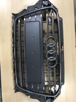 Audi A3-S3 rejilla original
