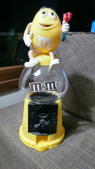 Dispensador M&M's