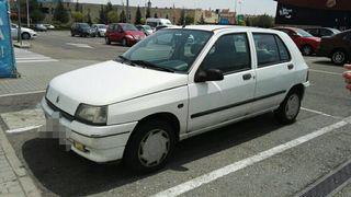 Renault Clio 1.9 Diesel
