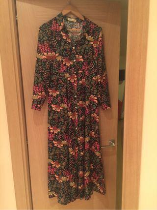 Precioso vestido bohemio