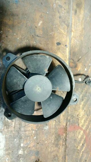 ventilador xt 660