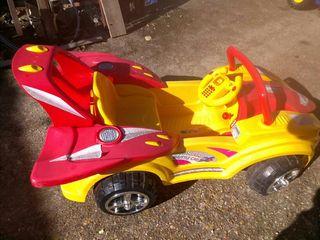 coche de juguete para niños/niñas