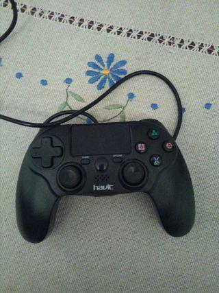 mando compatible con ps4