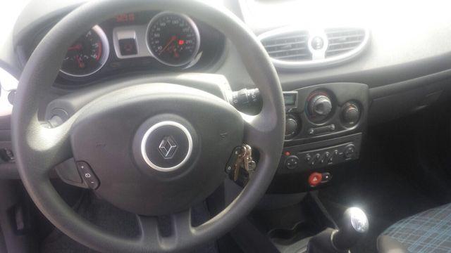 renault clio 2008 DCI Eco2 70 , coche como nuevo