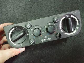 climatizador analògico e36