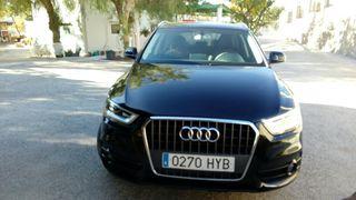 Audi Q3 2.0 143cv 2014