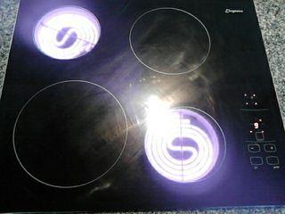 Placa vitrocerámica