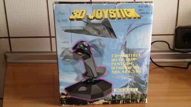 3D Joystick