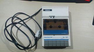 Reproductor casete Commodore 64